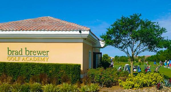 Brad Brewer Golf Academy