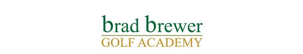 Brad Brewer Golf Academy Logo